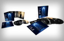 Before The Dawn - CD and LP sets