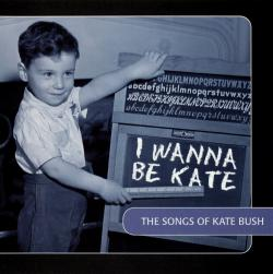 The album 'I Wanna Be Kate'