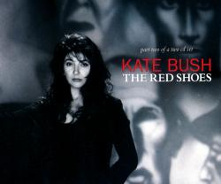 The Red Shoes - UK CD-single #2 sleeve