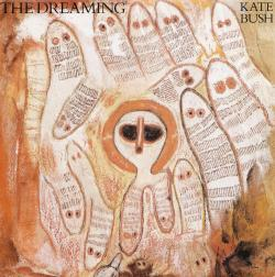 "'The Dreaming' - UK 7"" single sleeve"