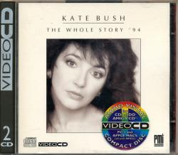 The Whole Story '94' Video CD