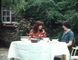 Kate Bush on Delia Smith's Cookery Course