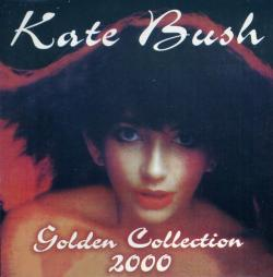 'Golden Collection 2000' - CD cover