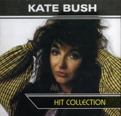 'Hit Collection' - CD sleeve