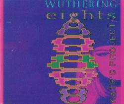 'Wuthering Heights' - CD-single cover