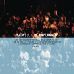 The album 'Unplugged' featuring a cover version of 'This Woman's Work'