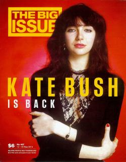 The Big Issue (Australia), 12 September 2014