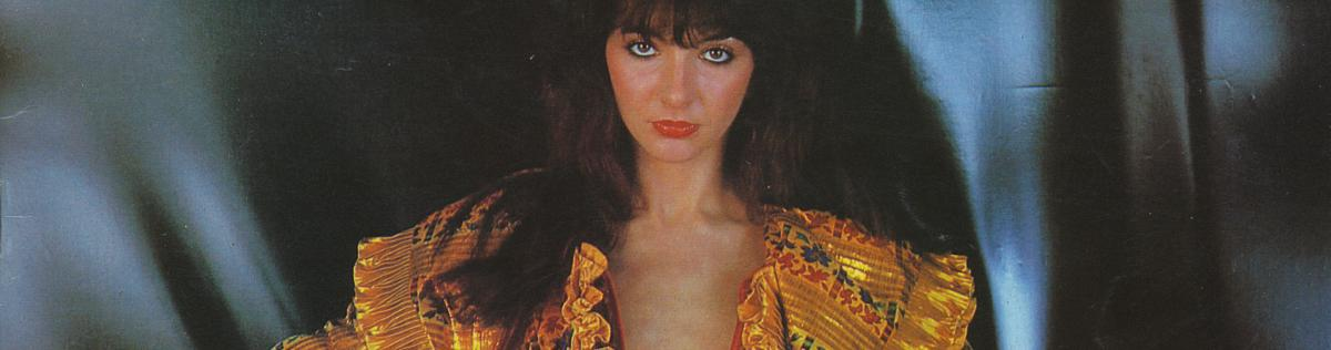 Kate Bush: Princess of Suburbia